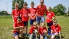 Apeldoorn, 9-6-2018,  Albatross voetbalkamp